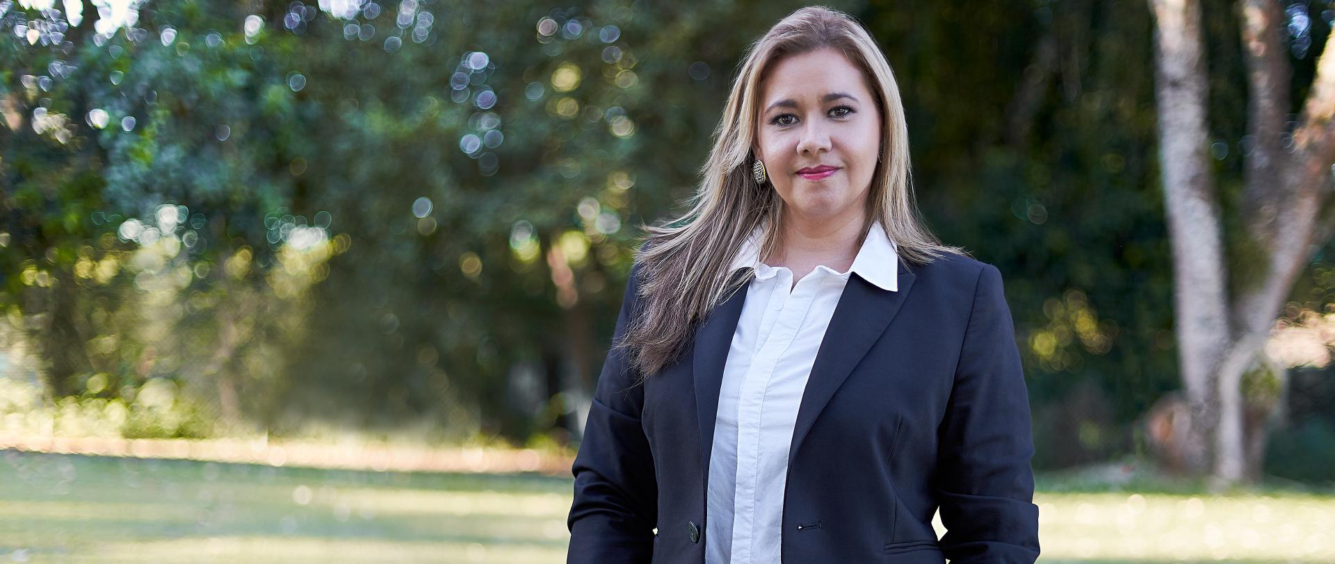 Claudia lucia vasquez asesora de imagen en ibague